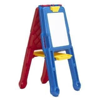 American Plastic Toy Art Easel