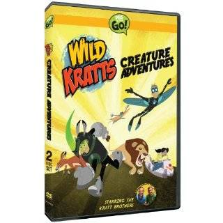 Siamese Cat / George Shrinks): Chris Kratt, Martin Kratt, Gordon