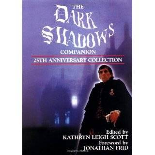 Jonathan Frid: Interview with the Dark Shadows Vampire: Thomas Sipos