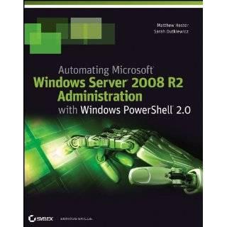 Pro Windows PowerShell: Hristo Deshev:  Kindle Store