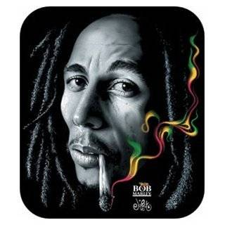 Bob Marley   Lion Decal   Sticker: Automotive