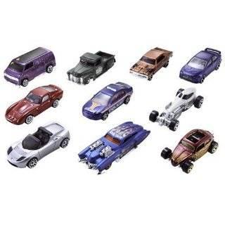 Hot Wheels Rapid Fire Launcher Toys & Games